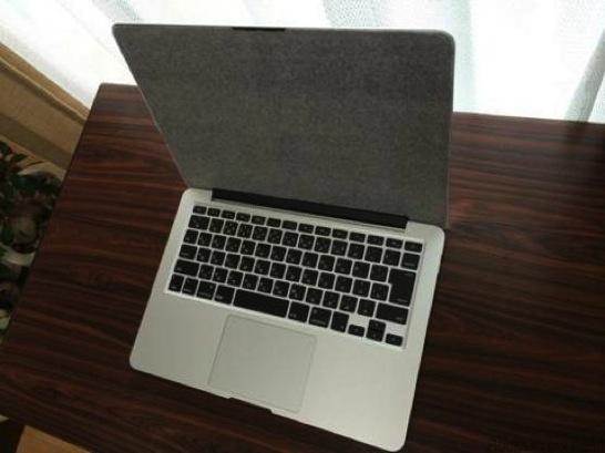 MacBook Pro整備済10