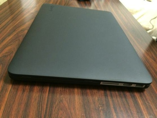 Speck SmartShell Satin for MacBook Pro Retina6