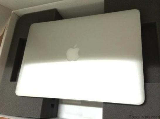 MacBook Pro整備済4