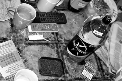 断酒の効果や酒をやめる方法、断酒200日成功