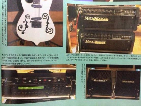 BUCK TICK 今井 ギターIMG 2050