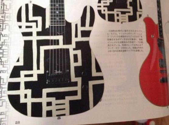 布袋 ギター ESPIMG 1949