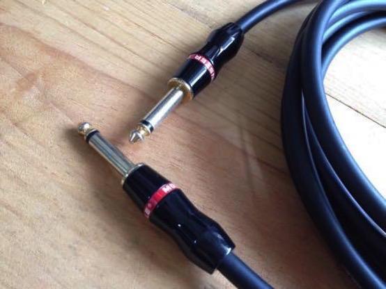 ギター シールド 音 変化IMG 6098