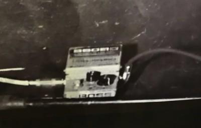 カートコバーン(ニルヴァーナ)の使用ギターやエフェクターなど機材紹介