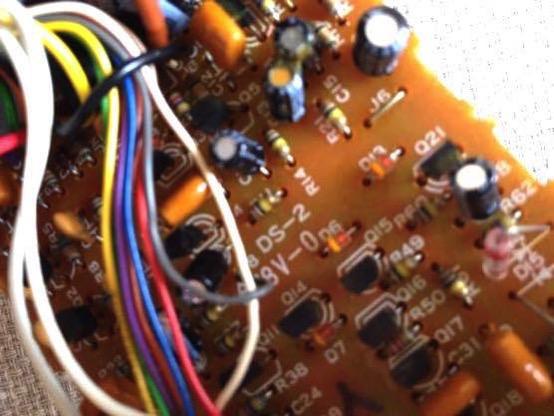 カート コバーン エフェクターIMG 7207
