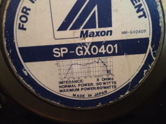 MAXON GX30 IMG 8736