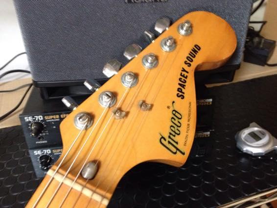 ビンテージギター GRECO TOKAI IMG 1818