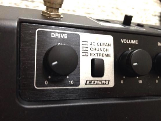 Roland CUBE Lite Blackstar FLY3 IMG 2781