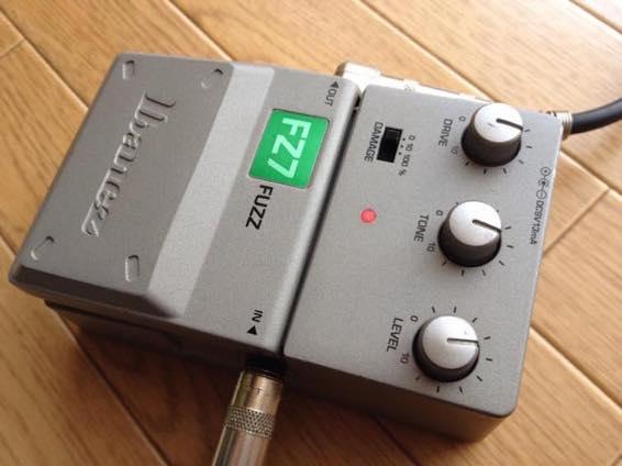 Ibanez FZ7   2518
