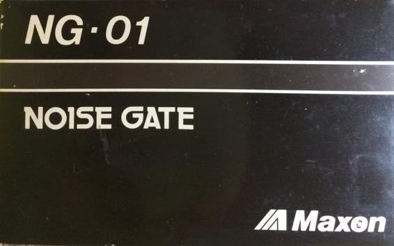 布袋 エフェクター NG 01  619d