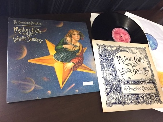 The Smashing Pumpkins   Mellon Collie And The Infinite Sadness UKIMG 2655