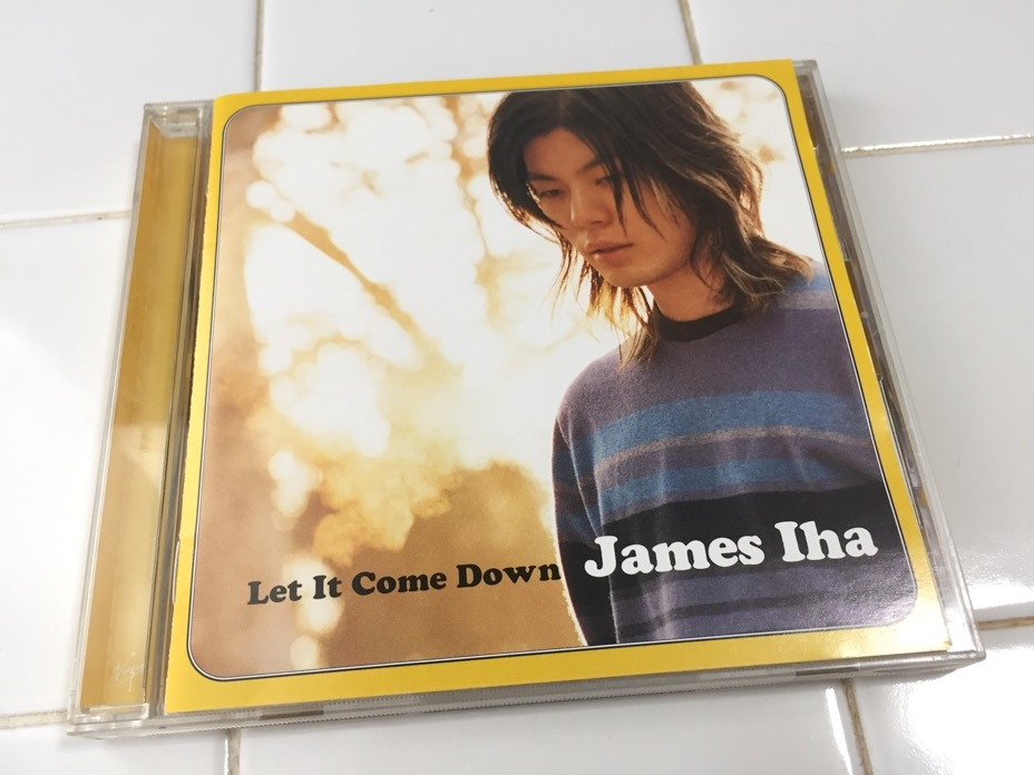 ジェイムス・イハ「Let It Come Down」とスマッシング・パンプキンズとドラッグ